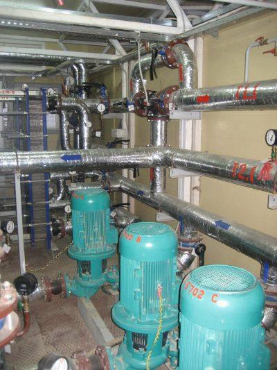 Резервуары для нефти и нефтепродуктов